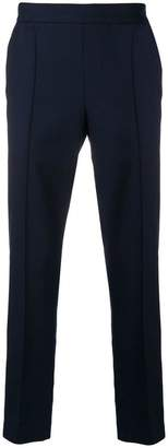 Karl Lagerfeld tailored joggers