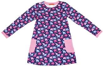 Funkyberry Elephant Dress