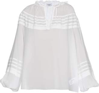 Dondup Silk Blouse