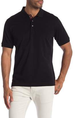 Robert Graham Edwin Knit Polo