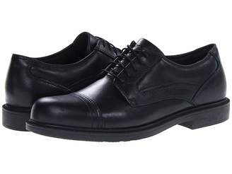 Dunham Jackson Cap Toe Waterproof