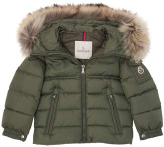 Moncler New Byron Down Jacket