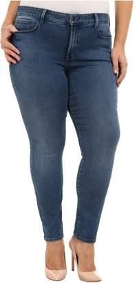 NYDJ Plus Size Plus Size Alina Leggings Women's Casual Pants