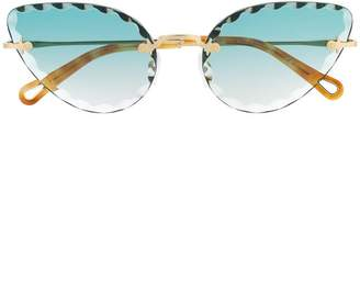 Chloé Eyewear Rosie sunglasses