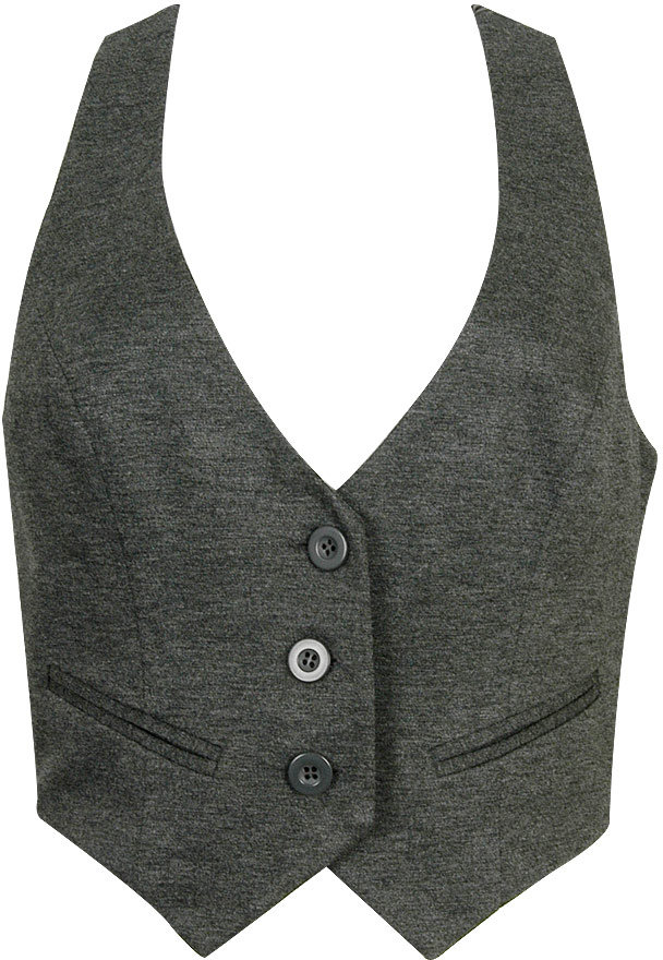 Casual Knit Vest