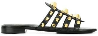 Balenciaga Giant sandals