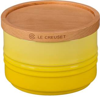 Le Creuset 12oz Canister with Lid