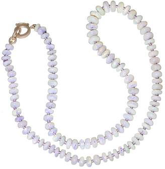 Irene Neuwirth 50.04 Carat Opal Bead Necklace - Rose Gold