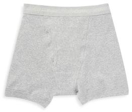 Cotton Boxer Briefs (3 Pack) $39.50 thestylecure.com