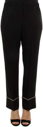 N°21 N.21 Viscose Blend Trousers