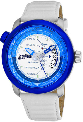 Jean Paul Gaultier Men's Cockpit Watch