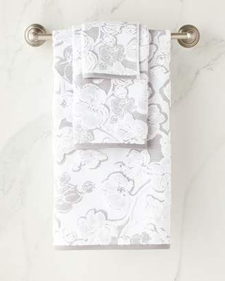 Michael Aram Orchid Bath Towel