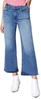 Sanctuary Nonconformist Wide Leg Crop Jeans