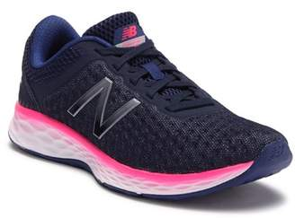 New Balance Fresh Foam Kamin Sneaker - Wide Width Available