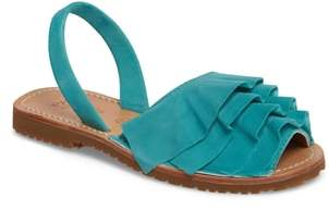 Seychelles Peace of Mind Sandal