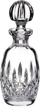 Waterford Crystal Lismore Small Round Decanter