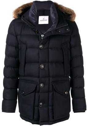 Moncler Cluny padded jacket