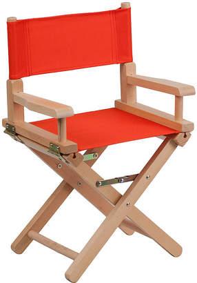 Asstd National Brand Kid Size Directors Chair