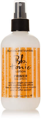 Bumble and Bumble Tonic Lotion Primer, 250ml - one size