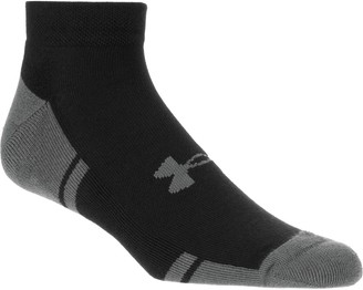 Under Armour Resistor 3.0 Lo Cut Sock - 6-Pack - Women's