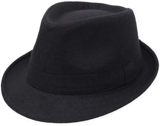 Simplicity Pimp Gangster Blues Brothers Costume 20s Fedora Hat