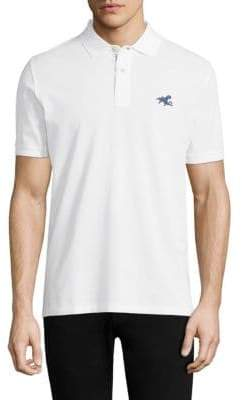 Paul Smith Regular-Fit Cotton Polo