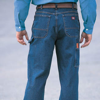 Dickies 1993 Relaxed-Fit Straight-Leg Carpenter Jean
