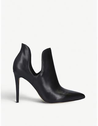Aldo Amilmathien leather ankle boots