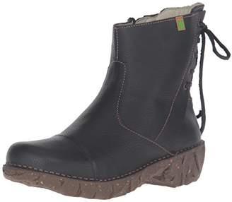 El Naturalista Women's N148 Yggdrasil Ankle Bootie