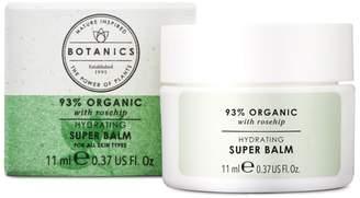 Botanics Organic Super Balm 93% Organic 11ml