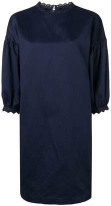 YMC shift dress