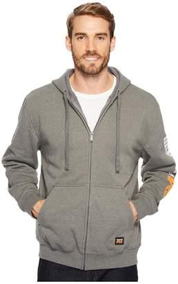 Timberland Hood Honcho Full Zip Hooded Sweatshirt Men's Sweatshirt