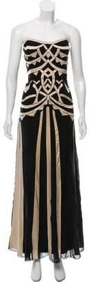 Temperley London Silk Cecilia Dress w/ Tags