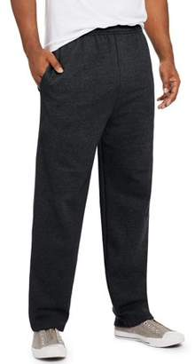 Hanes Men's EcoSmart Fleece Sweatpant with Pockets