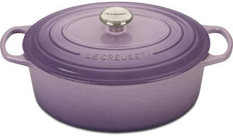Le Creuset 5-Qt. Signature Oval Dutch Oven