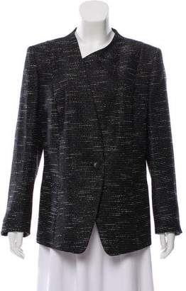 Lafayette 148 Lightweight Textured Blazer w/ Tags