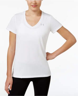 Under Armour Women Tech Twist VNeck