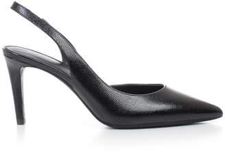 MICHAEL Michael Kors Pointed Toe Slingback Sandals