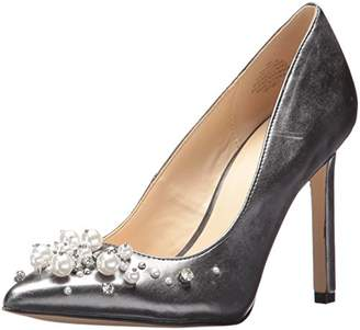 Nine West Women's Taylin Patent Pump