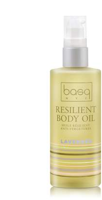 A Pea in the Pod Basq Resilient Body Stretch Mark Oil