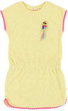 Billieblush Sale - Capsule Beach Sponge Dress