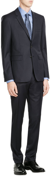 BrioniBrioni Woven Silk Tie
