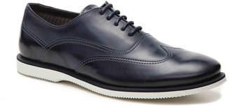 Hogan Leather Wingtip Oxford - Men's