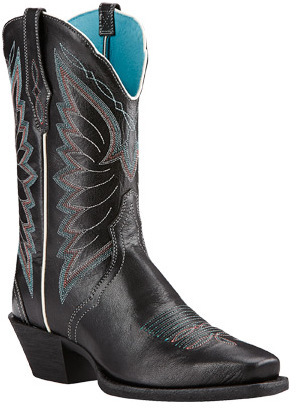 Women's Ariat Autry Cowgirl Boot