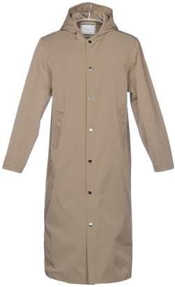 Ih Nom Uh Nit Overcoats