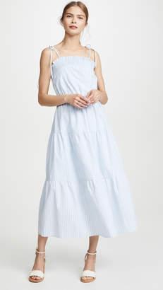 Lost + Wander Rio Dulce Maxi Dress