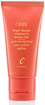 Oribe Bright Blonde Conditioner, Travel Size 1.7 oz.