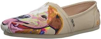 Skechers Bobs from Women's Bobs Plush-Breeds Ballet Flat