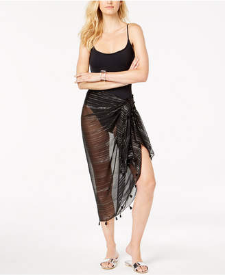 INC International Concepts I.n.c. Summer Metallic Wrap, Scarf & Sarong, Created for Macy's