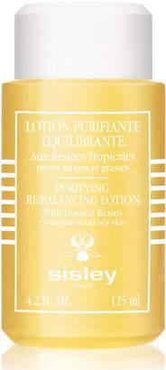 Sisley Paris Purifying Re-Balancing Lotion With Tropical Resins, 4.2 oz./ 125 mL
